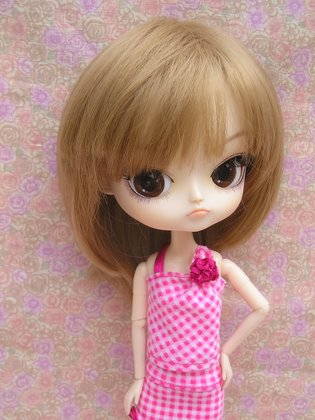 Focus: The Pullip Doll Series Keeps Getting Cuter and Cuter!
