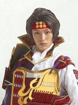 Gorgeous 'Samurai Warriors' Stage Play Character Visuals Released for Yukimura Sanada, Nobuyuki Sanada & Mitsunari Ishida!