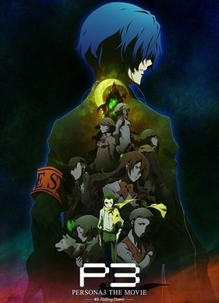 PV to 'Persona 3 the Movie #3' Has Been Released, Ryoji Mochizuki, the Key to the Story, Also Appears
