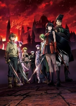 Various *Akame ga Kill!* Events Come to Akiba Including Materials Exhibit at Gamers Honten