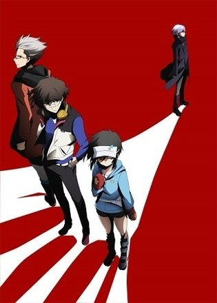 *Re:_Hamatora* to Broadcast on TV Tokyo in July with Director Seiji Kishi and Anime Studio Lerche