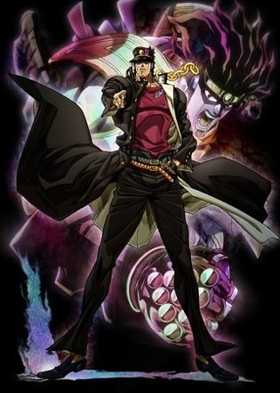 World Premiere of *JoJo's Bizarre Adventure: SC* English Dubbed Version to Be Held in Los Angeles at Anime Expo