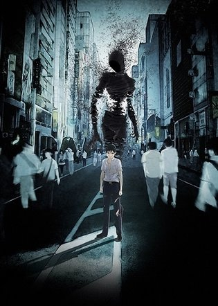 Ajin to Become a Theatrical Movie Trilogy! Polygon Pictures Will Produce
