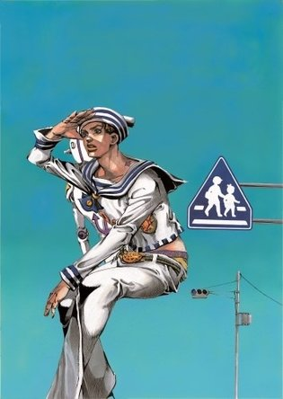 JoJolion Wins the Grand Prize in the Manga Category at the Japan Media Arts Festival, Plethora of Independent Overseas Works Also Recognized
