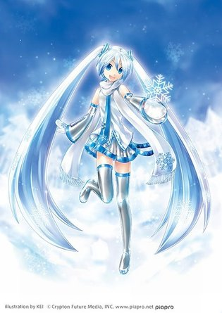Snow Miku Business Complex Called Snow Miku Sky Town to Open in Late December at New Chitose Airport