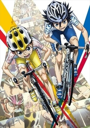 "Release Date Confirmed for Long-Awaited ""Yowamushi Pedal"" Movie!"