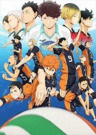 First Full-Blown Art Exhibit for Anime *Haikyu!!* to Be Held in Niigata Starting in December