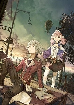 Atelier Escha & Logy to Broadcast in April 2014, Teaser Site Opens
