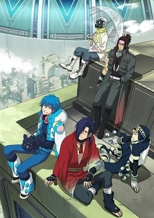 New PV Shown at Ikebukuro Cinemachi Festival Talk Show for TV Anime *Dramatical Murder*