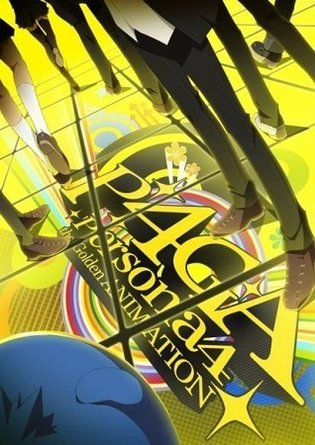 TV Anime *Persona 4 Golden* to Begin in July, Cast Includes Daisuke Namikawa and Kana Hanazawa