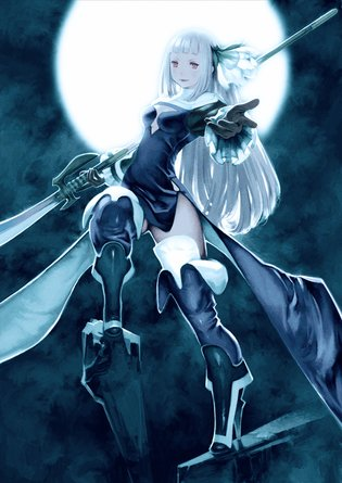 Nintendo 3DS RPG Bravely Second Announced, Information on New Character Revealed