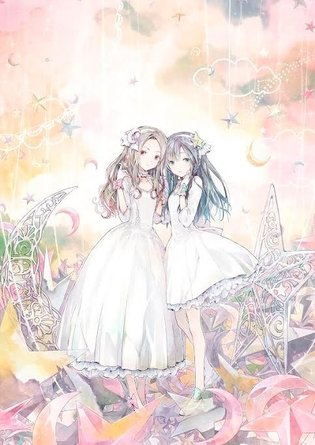 ClariS Restarts with New Member Karen, New Song Becomes ED Theme to *Tsukimonogatari*