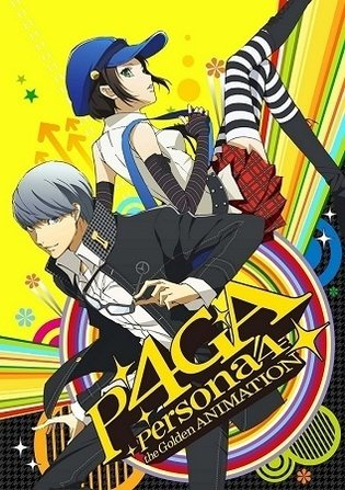 TV Anime *Persona 4 Golden* to Begin Broadcasting July 10 on Animeism