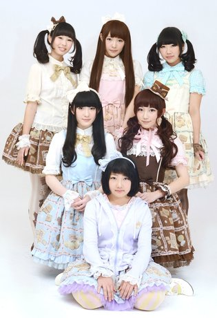 Idols Who Sing and Dance in Lolita Outfits! A Look at meltia, a Lolita Idol Group Gaining Ground Overseas