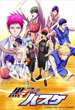 "One Month Left Until Third Season of ""Kuroko's Basketball"" Begins, Screenshots from the Anime Release"