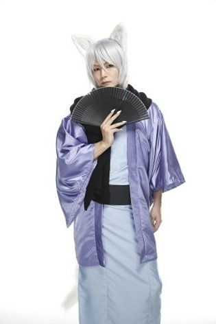 'Kamisama Kiss: The Musical' Performances Begin in March - Visual of Ren Yagami as Tomoe Also Releases