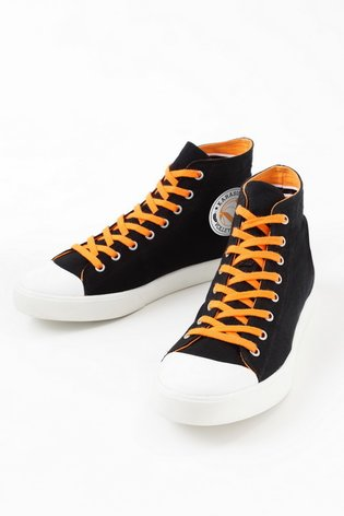 Sneakers Themed After Karasuno High from *Haikyū!!* to Release