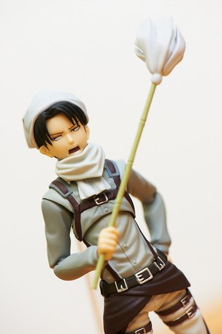 Good Smile Company Holds Photography Event for Newest Figures! Vol. 2: New Figma & Scale Figures