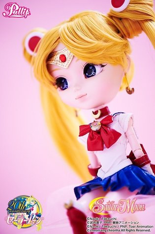 A Dream Collaboration Between Pullip and Sailor Moon Comes True! Introduction to Pullip Sailor Moon Through TOM-Exclusive Photos