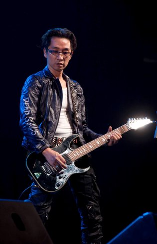AKIRA YAMAOKA, FIRST GUEST OF HONOR OF JAPAN EXPO 2ND IMPACT !