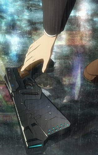 The Members of the Public Safety Bureau's Criminal Investigation Division Are Back in Action! Production Begins on New Season and Movie Adaptation of *Psycho-Pass*!