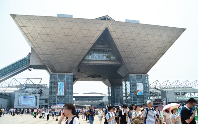 Photo by Tokyo Otaku Mode