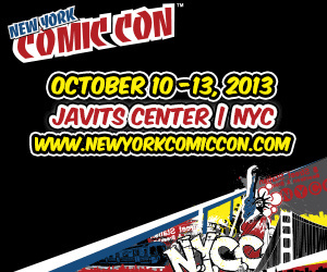 Tokyo Otaku Mode is Coming to New York! Join Us at Our Booth at This Year's New York Comic Con!