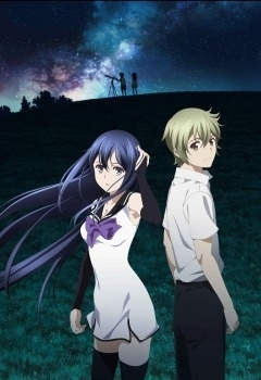 *Gokukoku no Brynhildr* Second PV Releases, Ryota Ohsaka and Risa Taneda on Main Cast