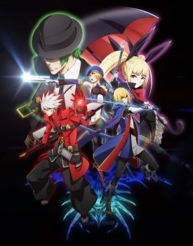 "Limited Edition Vol. 1 Blu-ray of *BlazBlue: Alter Memory* to Include ""BlueRaji Special Compilation"""