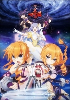 *Date A Live* Movie Adaptation Greenlit, Shocking Announcement Comes in Final Episode of Second Season TV Anime