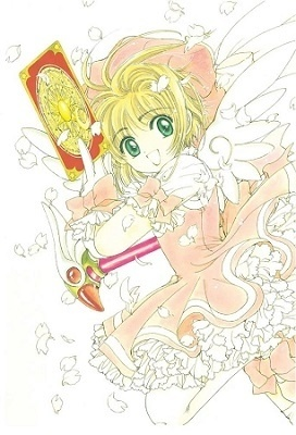 *Cardcaptor Sakura* Original Art Exhibit to Be Held in Tokyo, Nagoya, and Osaka
