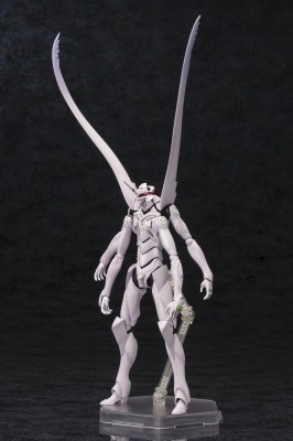 Evangelion Unit-13 Plastic Model to Release in May 2015