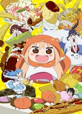 "Even the Cast of the Summer Anime ""Himouto! Umaru-chan"" is Cute!"