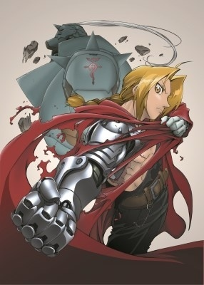 'Fullmetal Alchemist' Coming to Niconico; Live Broadcast and VOD Streaming to Start