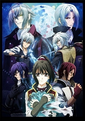 Special Program to Broadcast on Tokyo MX and AT-X Just Before Release of Hakuōki the Movie: Chapter 2