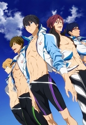 *Free! Eternal Summer* Has Finally Begun, Haruka and the Gang Brace Themselves for a New Season