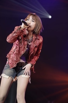 Eir Aoi Performs for First Time in Thailand at AFA Thailand to 3,000 Enthusiastic Overseas Fans