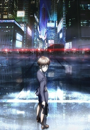 Tow Ubukata Joins Staff of *Psycho-Pass 2* as Series Composer, Gen Urobuchi Continues as Story Planner and Scenario Director