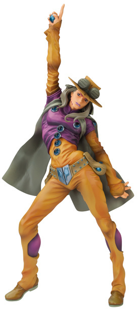 "From a Trophy to a Download Code – ""Ichiban Kuji: Jojo's Bizarre Adventure Part 7 Steel Ball Run"" Begins in Mid-October!"