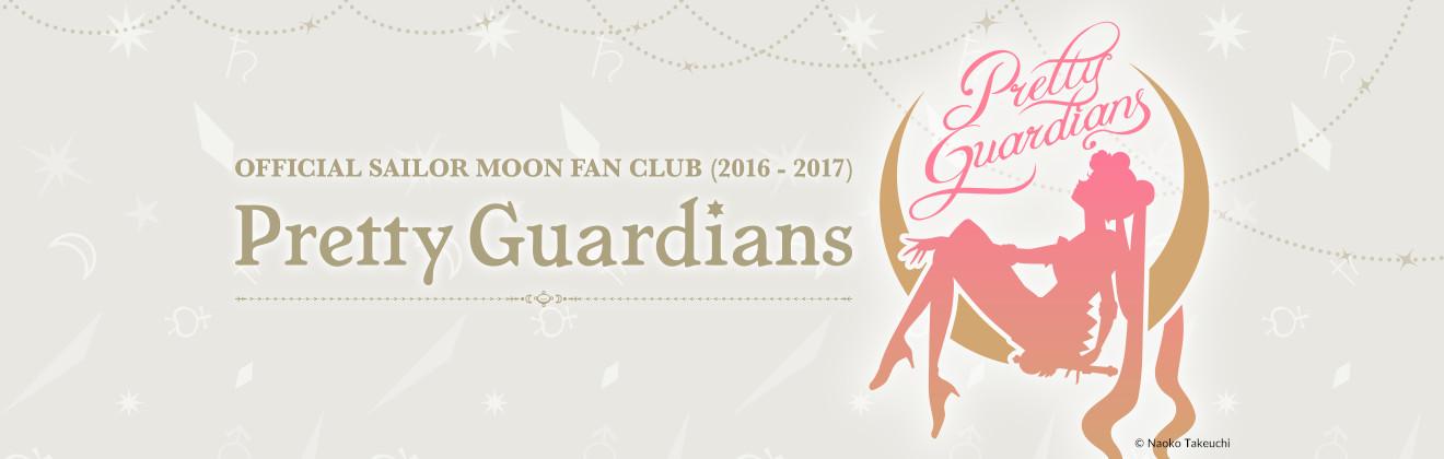 Official Sailor Moon Fan Club
