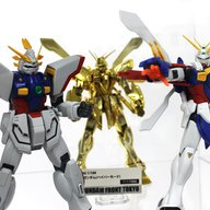 picture of Gundam Front Tokyo: The World's Premiere Spot for Everything Gundam [1/2] 1