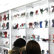picture of Gundam Front Tokyo: The World's Premiere Spot for Everything Gundam [1/2] 5
