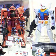 picture of Gundam Front Tokyo: The World's Premiere Spot for Everything Gundam [1/2] 0