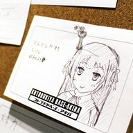 "picture of ""Oniai"" Exhibition Held in Kotobukiya [2/2] 1"