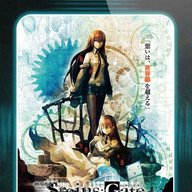 "picture of ""Steins;Gate"" Movie to Release in April! Movie Tie-in iPhone App Released! 0"