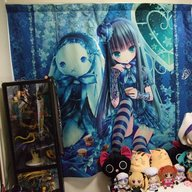 picture of Add Some Otaku Flair to Your Room With Curtain Damashii! 5