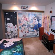 picture of Add Some Otaku Flair to Your Room With Curtain Damashii! 7