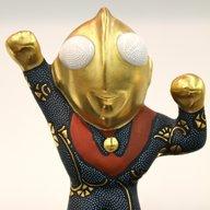 Series #2: Ultraman himself.