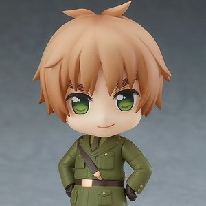 Nendoroid Hetalia: The World Twinkle England [Pre-order]