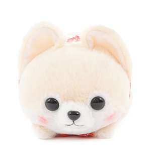 Tsumikko Mameshiba San Kyodai Tottering Dog Plush Collection Sasuke
